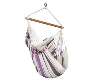 Hamac Chaise Caribeña Purple