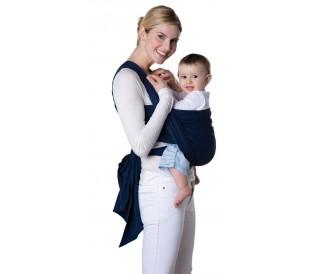 Carry Sling navy 450 cm