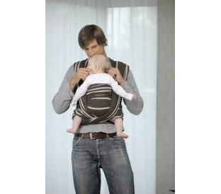 Carry Sling mocca 510 cm